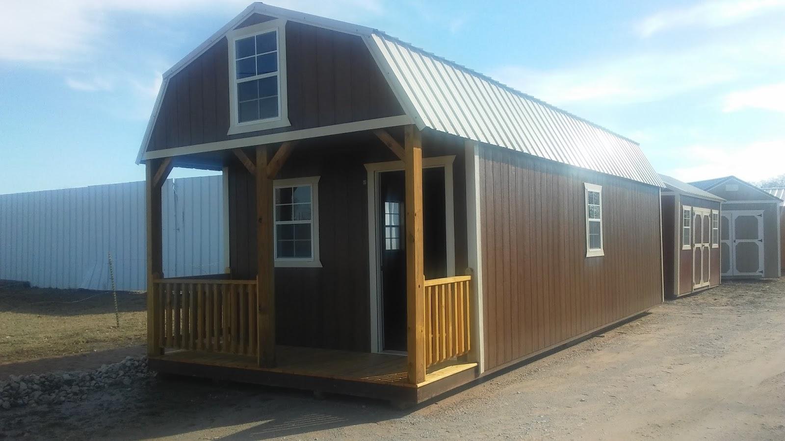Buildings Etc Sherman Pottsboro Whitesboro Portable