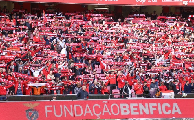 Fundação Benfica