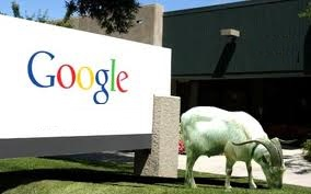 What is interesting about Google?