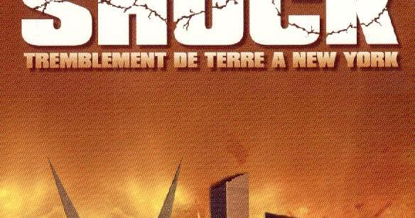TERRE TREMBLEMENT YORK TÉLÉCHARGER NEW DE AFTERSHOCK À