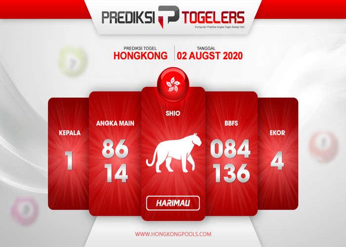 Kode syair Hongkong Minggu 2 Agustus 2020 7