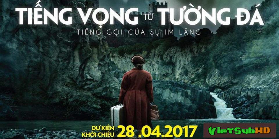 Phim Tiếng Vọng Từ Tường Đá VietSub HD | Voice from the Stone 2017
