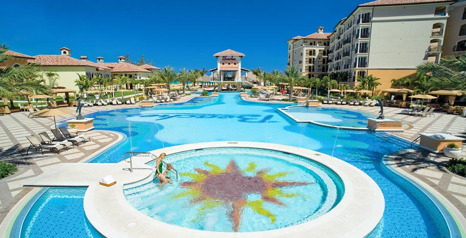 Marr Travel Beaches All Inclusive Family Resorts In