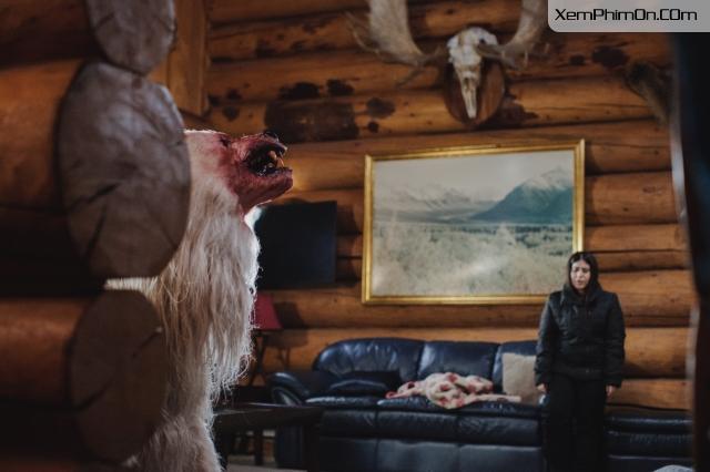 Gấu Đột Biến, Unnatural