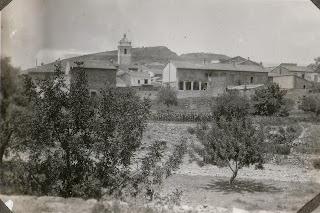 Naquera, Valencia, 1929