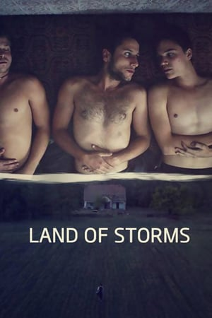 Tierra de Tormentas - Land of Storms - PELICULA - Hungria - 2014