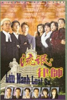 Luật Sư Lưu Manh