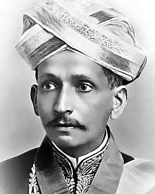 Moksha Gundam Visvesvarya was born on Sept. 15, 1861 in Muddenahally, Mysore. After passing his degree examination, he took a degree in civil engineering. He worked out a system of automatic gates at Khadakwasla dam to control the flood waters. He was the mastermind to build Krishna Sagar dam. He worked as chief engineer in the state of Mysore and later as Deewan (Prime Minister) of the state. Among the institutions and schemes which he gifted to Mysore are the Bank of Mysore in 1913, the Malnad Improvement Scheme in 1914, Engineering College Bangalore in 1916, Mysore University in 1918, the plans of Bhadhravathi Iron works in 1918 and Harnessing Hydroelectric Power at Jog in 1918.