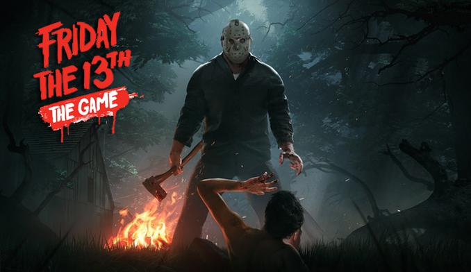 Friday the 13th The Game images
