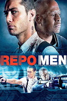 Repo Men (2010) UnRated Dual Audio [Hindi-English] 720p BluRay ESubs Download