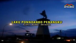 Dero Toraja Laku Ponnoanko Penangku