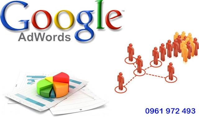 dịch vụ chạy quảng cáo google adwords giá rẻ tại đồng nai