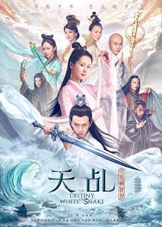 Thiên Kê Chi Bạch Xà Truyền Thuyết