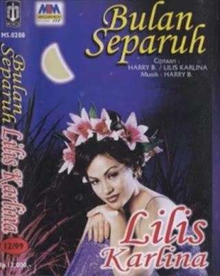 Lilis Karlina Bulan Separuh 1999