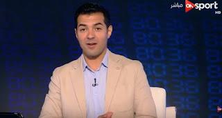 برنامج  ملاعب ONsport حلقة الثلاثاء 1-8-2017  لقاء خاص مع إسلام طارق