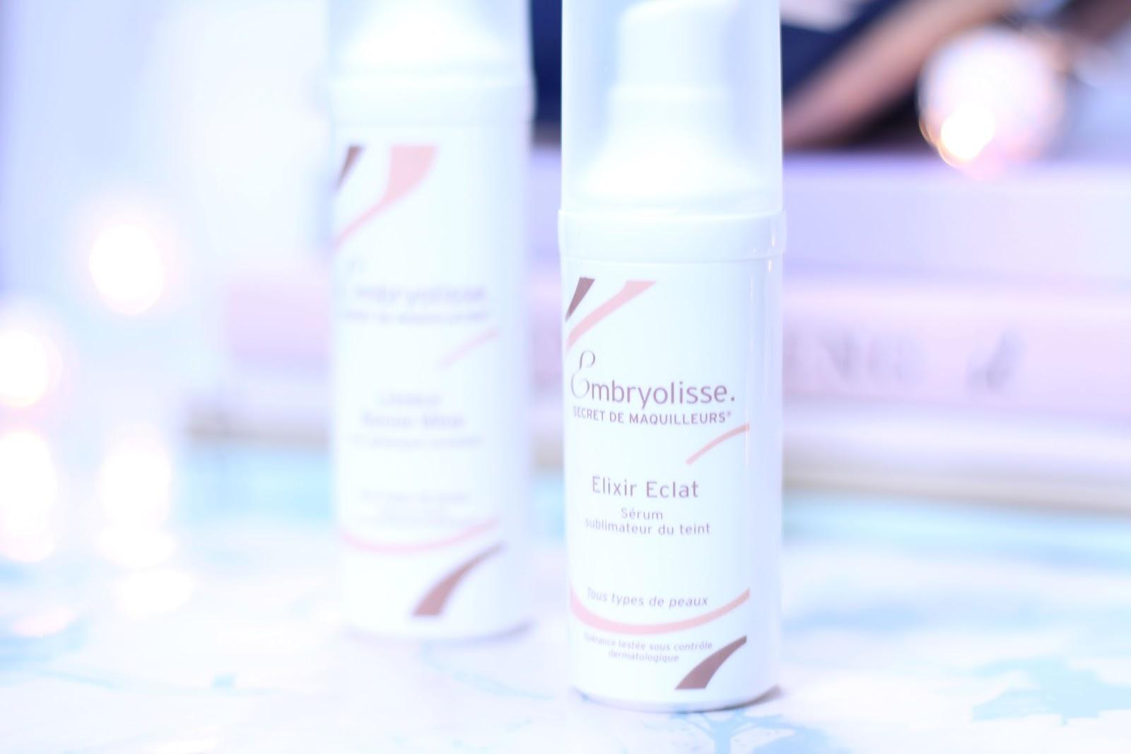 embryolisse base maquillage
