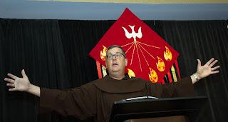 Br. Keith Warner