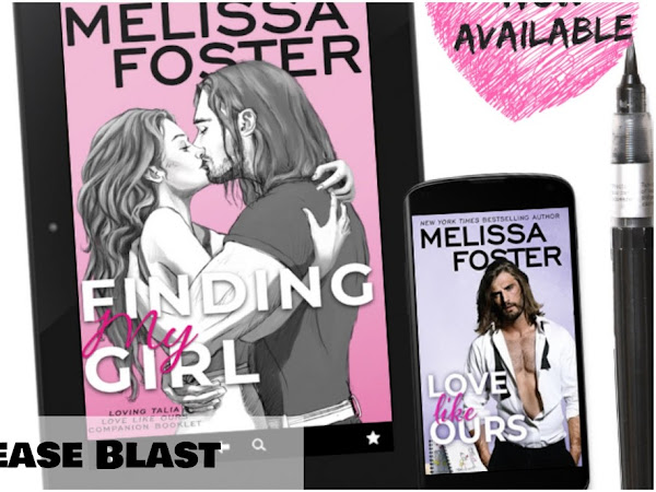 Release Blast: Finding My Girl by Melissa Foster
