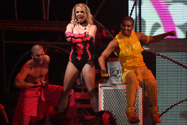 britney spears gdl 1