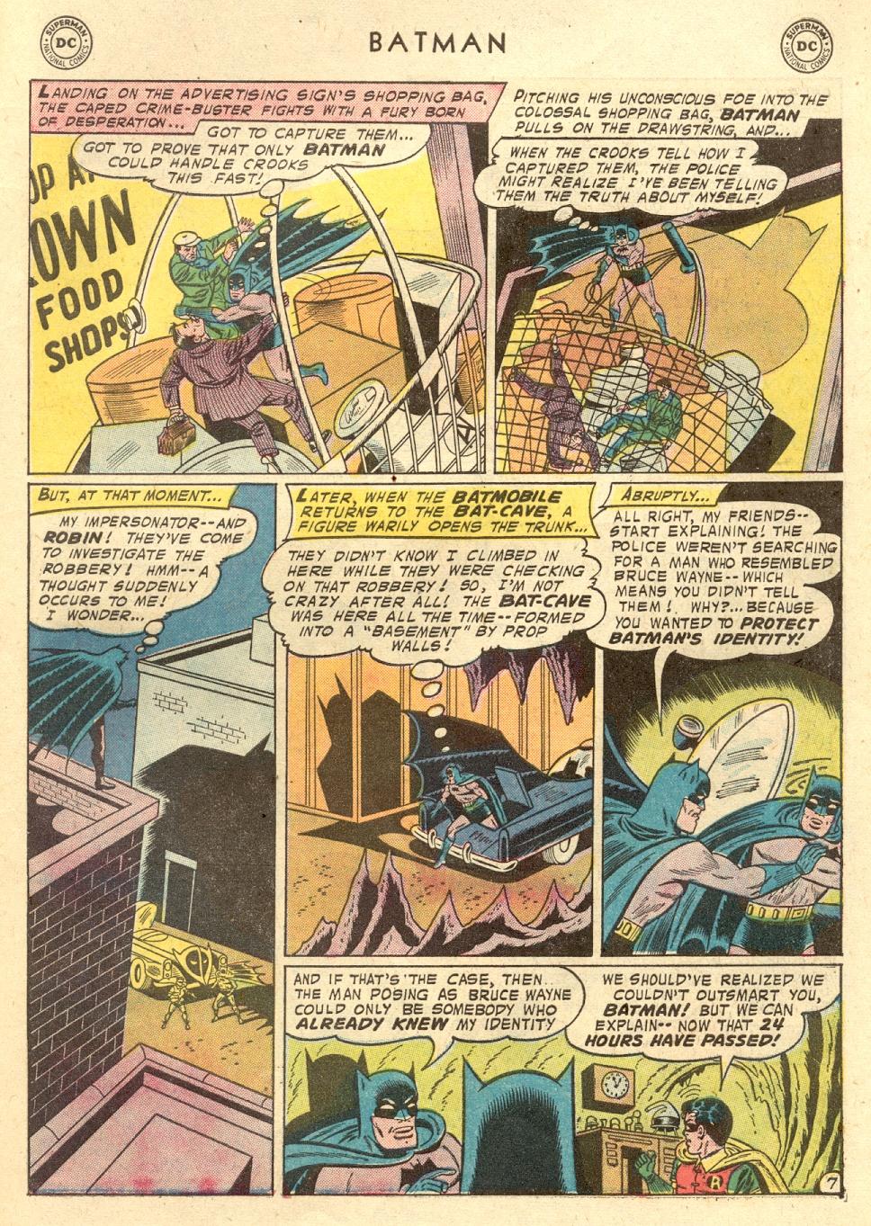 Read online Batman: The Black Casebook comic -  Issue # TPB - 85