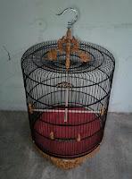 Kandang Burung Murai No 3