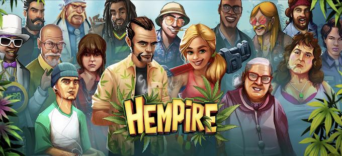 Hempire Mobile Game