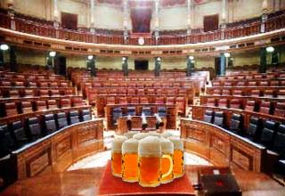 Debate: Cerveza Trapense Española