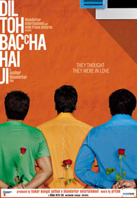 Mbajak: dil toh baccha hai ji movie wallpapers stills,story.