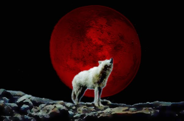 blood moon meaning in native american - photo #37