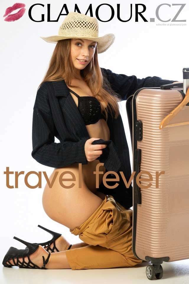 [Glamour.CZ] Eliska - Travel Fever