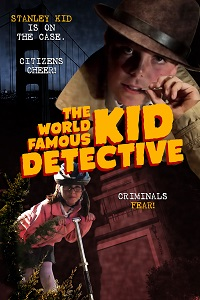 Watch World Famous Kid Detective Online Free in HD