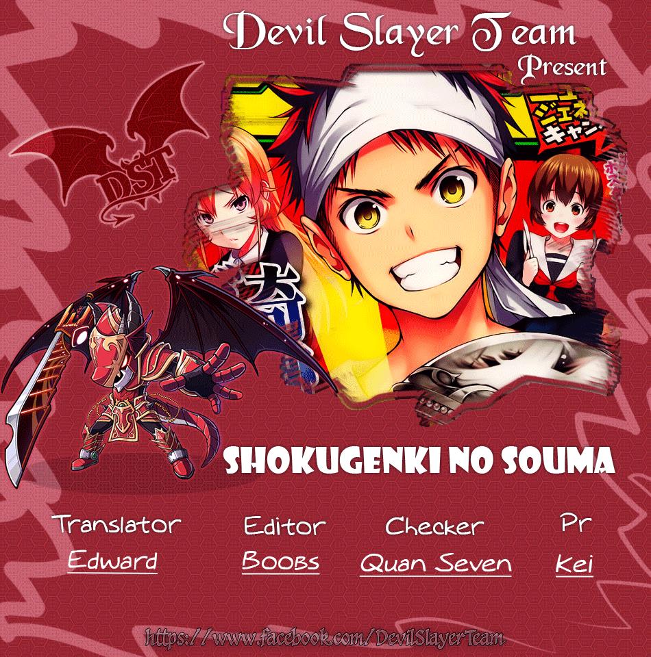 Shokugeki no Soma Chap 72 - Truyen.Chap.VN