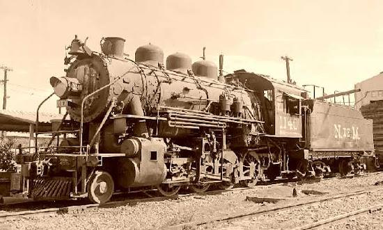 Que significa soñar con ferrocarril