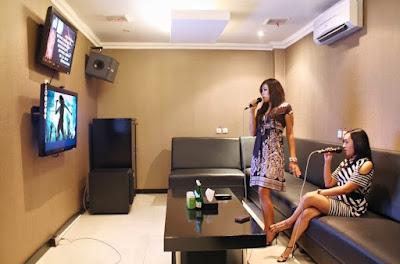 Tempat Karaoke di Surakarta Yang Populer