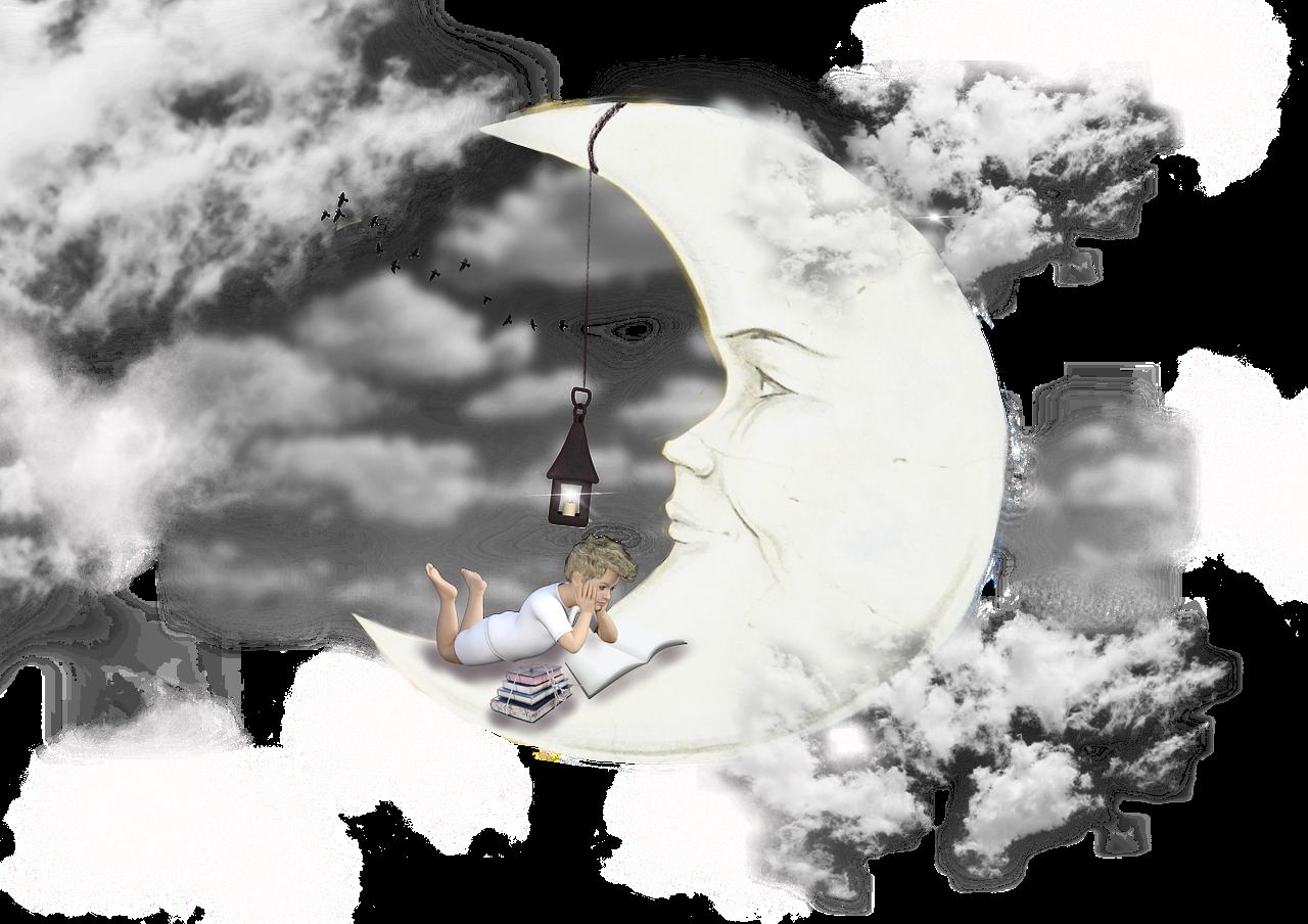 Jak zapewnić dziecku spokojny sen?
