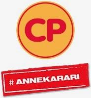 Anne kararı kampanyası CP piliç