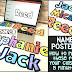Name Posters- First Day of School Art