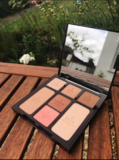 Review: Charlotte Tilbury, Instant Look in a Pallet in Beauty Glow