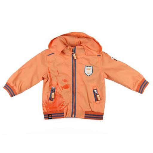 primavera moda infantil chaquetas