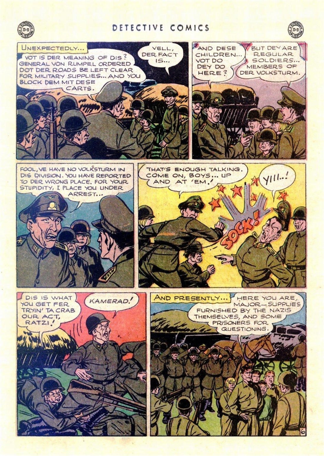 Read online Detective Comics (1937) comic -  Issue #103 - 43