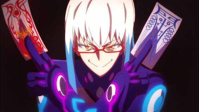 Sousei no Onmyouji Subtitle Indonesia Episode 29