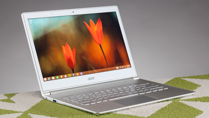 Acer Aspire S7-393 Drivers Download