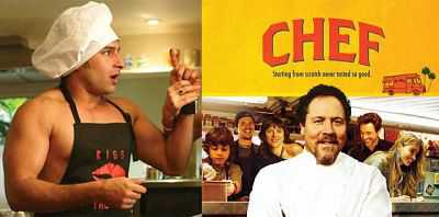 Chef (2017) Hindi 300MB Full Movie Download DVDScr