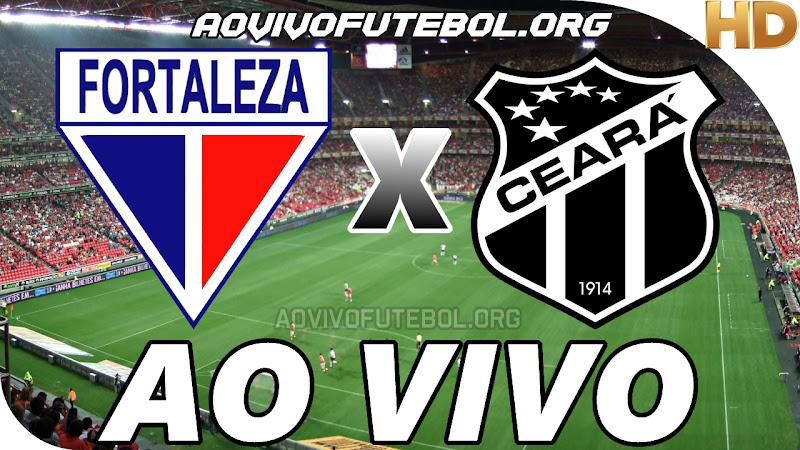 Assistir Fortaleza vs Ceará Ao Vivo HD