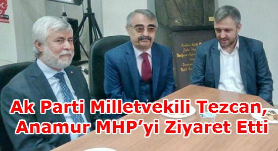 Ak Parti, MHP, SİYASET, Anamur, Anamur Haber, Anamur Son Dakika,