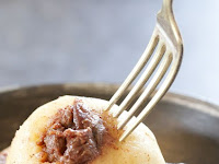 Sous Vide Cinnamon Spiced Apples