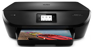 HP ENVY 5540 Driver Download For Windows