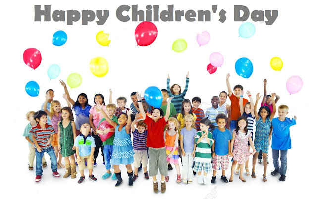 Happy Children's Day 2019 Quotes, Wishes, Messages, SMS, Picture