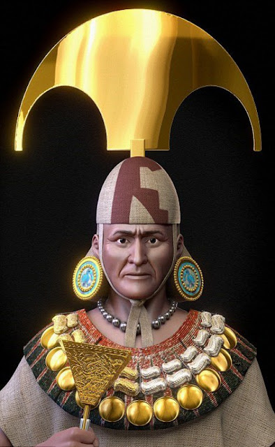 Ο Βασιλιάς του Σιπάν ζωντανεύει σε όλο του το μεγαλείο μέσα από ένα νέο φιλόδοξο project
