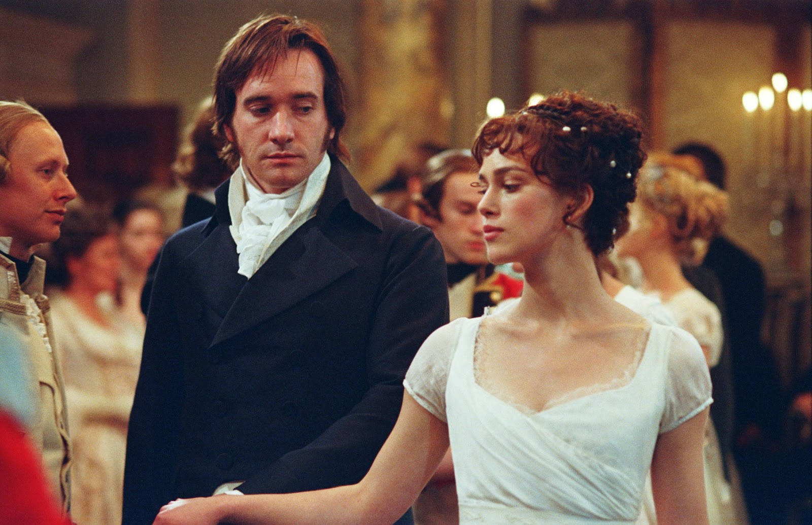 mr bennet the perfect example of a perfect character in jane austens novel pride and prejudice Get an answer for 'how does jane austen present the themes of love and marriage in pride and prejudice the joining of mr and mrs collins is a perfect example.